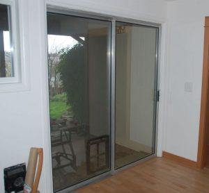 sliding glass door repair lake nona